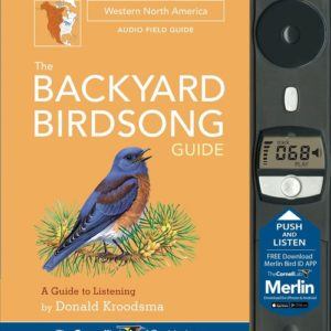 The Backyard Birdsong Guide – West