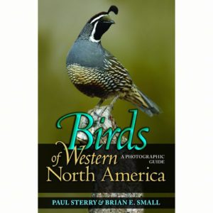 Birds of Western North America – A Photographic Guide