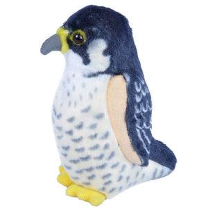 Wild Republic Plush Peregrine Falcon