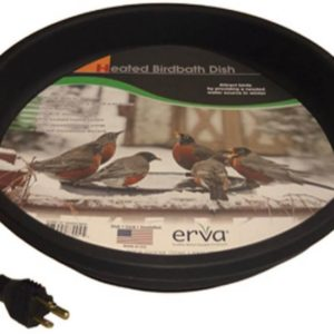 "Erva 14"" Heated Replacement Tray"