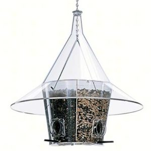 Mandarin Feeder with A La Carte Dividers & 4 Arched Ports