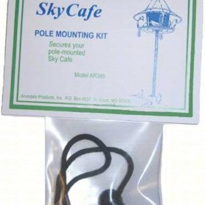 Mandarin Sky Cafe Pole Mount Kit