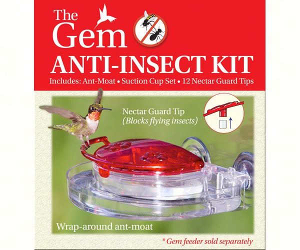 The Gem Anti-Insect Moat Kit