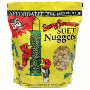 Suet Nuggets