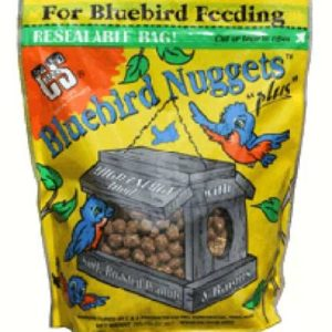 C&S Bluebird Suet Nuggets