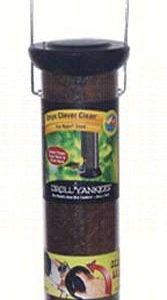 """Onyx Clever Clean 12"""" 2-port Finch Feeder"""