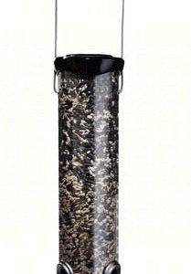 "Onyx Clever Clean 12"" 2-port Seed Feeder"