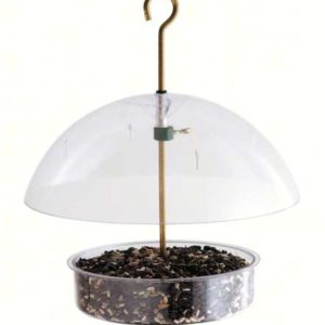 Seed Saver Domed Feeder