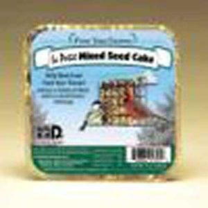12 x LePetit Mixed Seed Cake