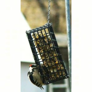Wire Feeder for 16 oz Seed Cakes