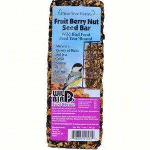 Fruit, Berry & Nut Seed Bar 14oz.