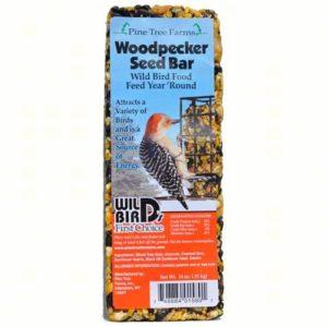 Woodpecker Bar 14oz.
