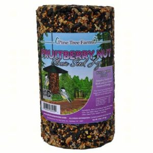 Fruit, Berry & Nut Seed Log 28oz.