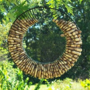 Whole Peanut Wreath- Songbird Essentials