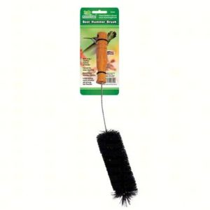 "Best Hummer Brush 8.5"" curved"