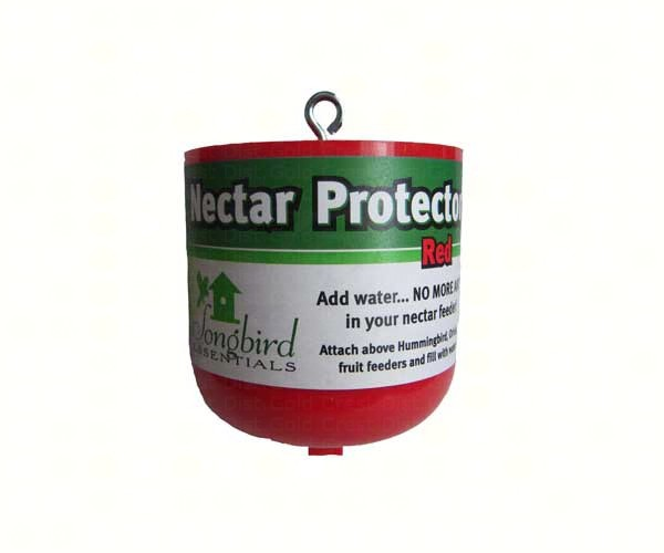 18 oz Nectar Protector red