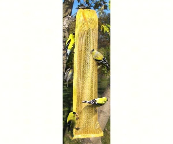 Finch Magic Gold Thistle Sack- Songbird Essentials