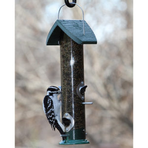 Going Green Recycled Fly Thru Tray Feeder
