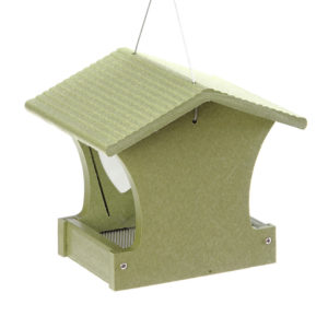 2 qt Recycled Hopper Feeder Kit