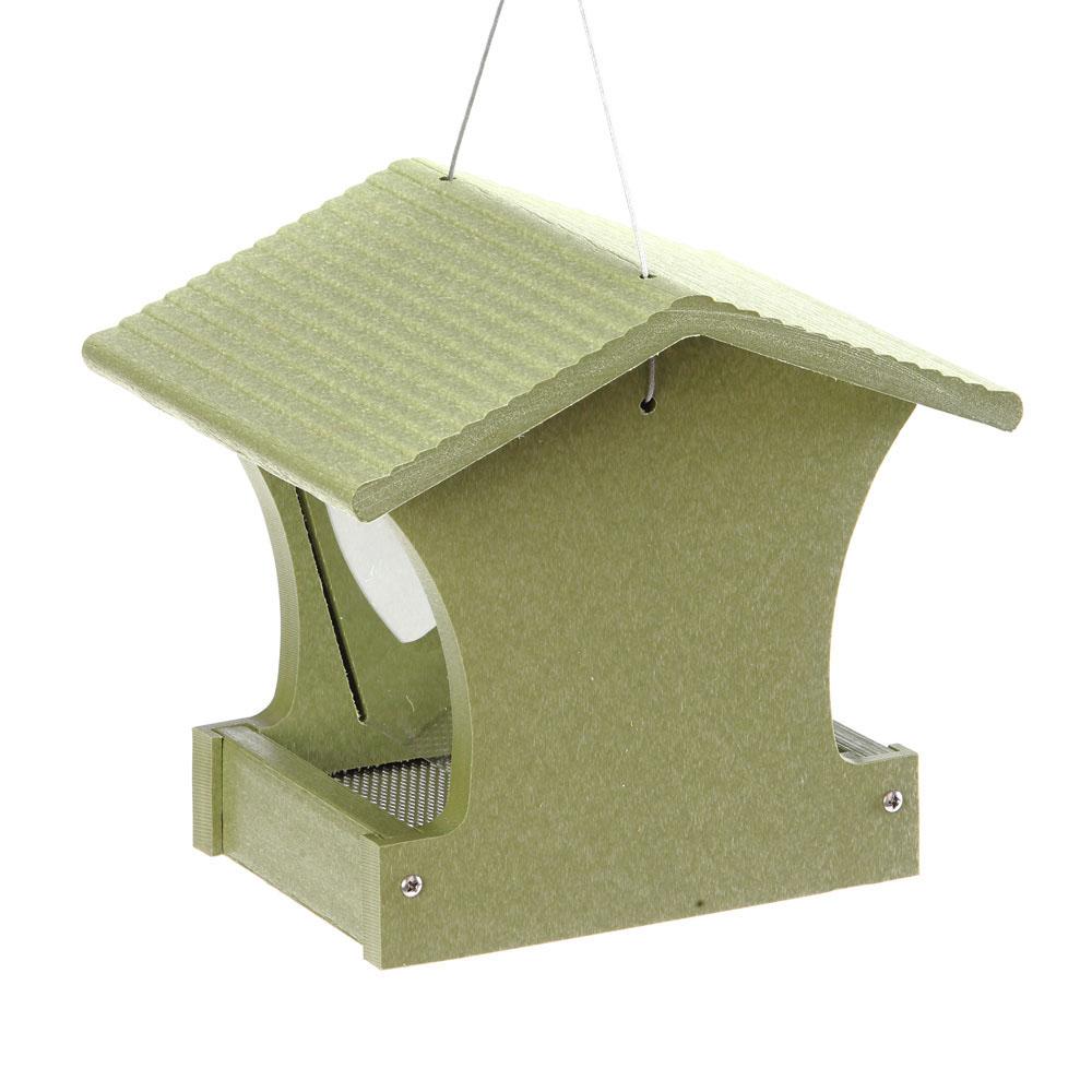 2 qt Recycled Hopper Feeder Kit