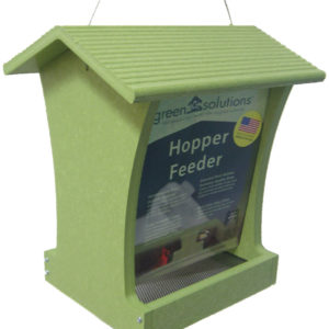 5 qt Recycled Hopper Feeder