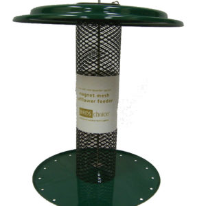 1.25 qt Magnet Mesh Safflower Feeder